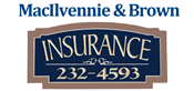 MacIlvennie & Brown Insurance Agency